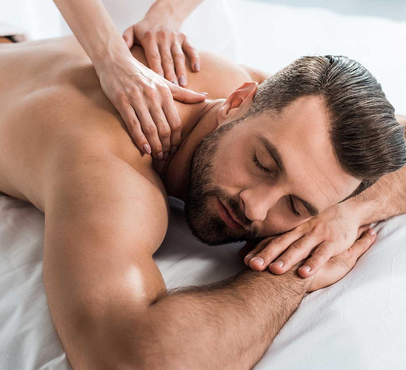 Massagen Seiser Alm